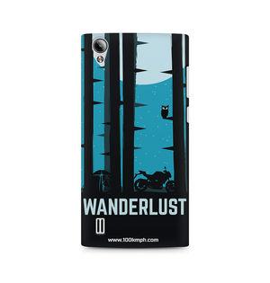 Wanderlust - Vivo Y15