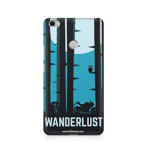 Wanderlust - Xiaomi Redmi Mi Max