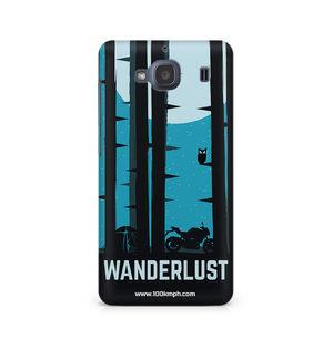 Wanderlust - Xiaomi Redmi 2s