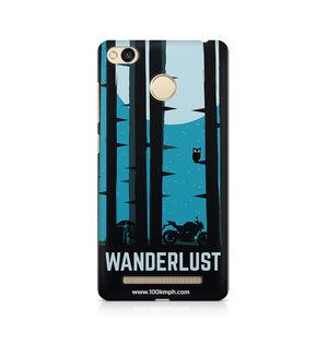 Wanderlust - Xiaomi Redmi 3s Prime