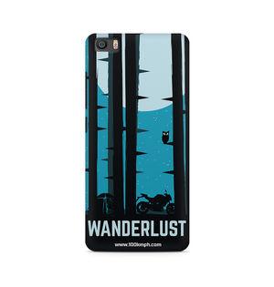 Wanderlust - Xiaomi Redmi 5