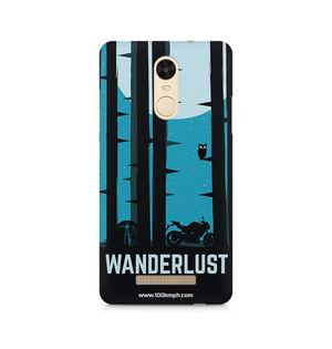 Wanderlust - Xiaomi Redmi Note 3