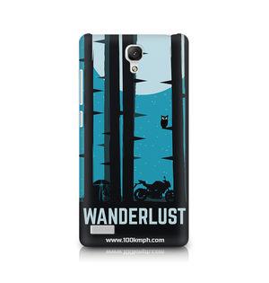 Wanderlust - Xiaomi Redmi Note