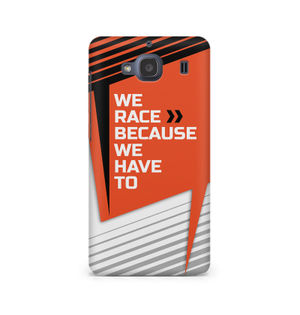 We Race Because We Have To - Xiaomi Redmi 2s