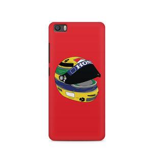 CHAMPIONS HELMET - Xiaomi Redmi 5   Mobile Cover