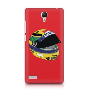 CHAMPIONS HELMET - Xiaomi Redmi Note   Mobile Cover