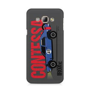 CONTESSA - Samsung A8 | Mobile Cover