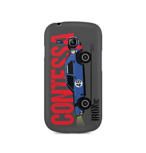CONTESSA - Samsung S3 Mini 8190 | Mobile Cover