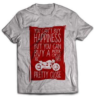 HAPPINESS | Tshirt