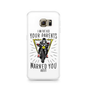KID - Samsung Galaxy S6 | Mobile Cover