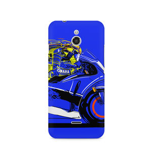 VALE - InFocus M2 | Mobile Cover