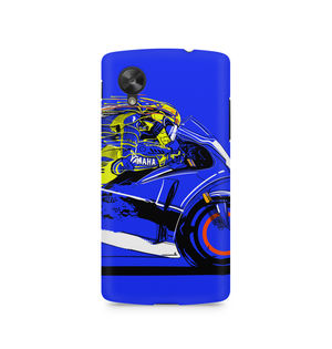 VALE - LG Nexus 5 | Mobile Cover