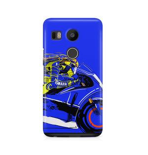 VALE - LG Nexus 5X | Mobile Cover