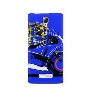 VALE - Lenovo A2010 | Mobile Cover