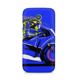 VALE - Moto G2 | Mobile Cover