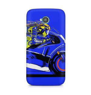 VALE - Moto E2 | Mobile Cover