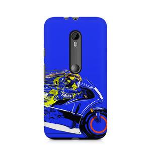 VALE - Moto G3 | Mobile Cover