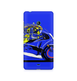 VALE - Nokia Lumia 540 | Mobile Cover