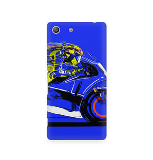VALE - Sony Xperia M5   Mobile Cover