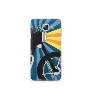 BULLET - Samsung E5 | Mobile Cover
