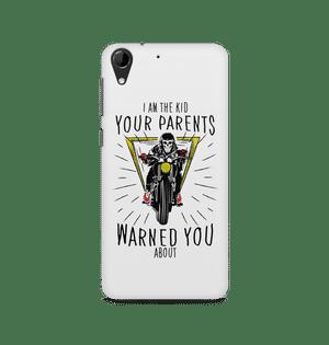 KID - HTC Desire 728 | Mobile Cover