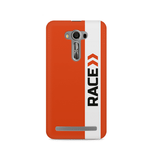 RACE - Asus Zenfone Selfie | Mobile Cover
