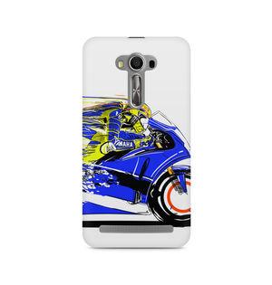 VALE - Asus Zenfone 2 Laser ZE550KL | Mobile Cover