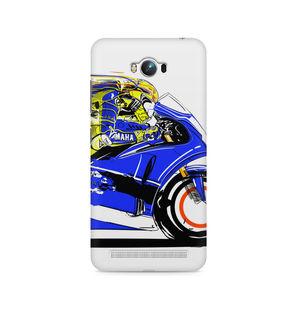 VALE - Asus Zenfone Max | Mobile Cover