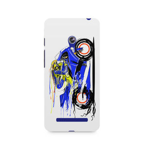 VALE - Asus Zenfone Go | Mobile Cover