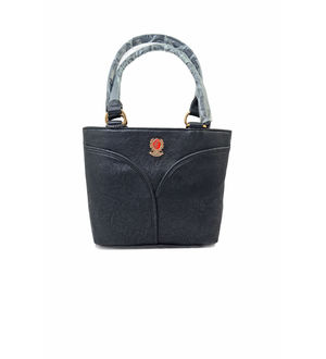Eleegance Black Color Handbag