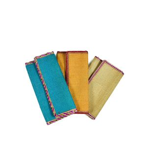Foldable Wallet with mesmerizing colours