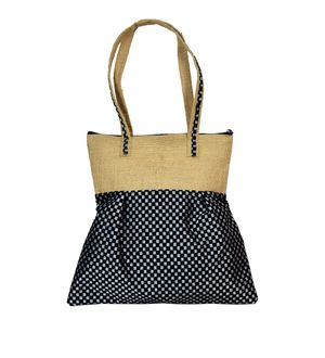 Girlish Trendy Jute Bag