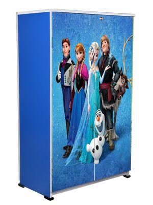 BigSmile Kids Wardrobe - Frozen Princess