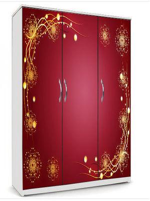 Golden Brown - 3 Door