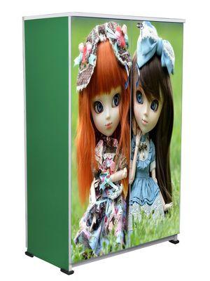 BigSmile Kids Wardrobe - Dolls