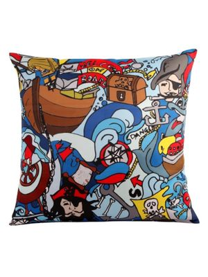 SAILOR CUSHION COVER