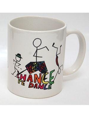 Chance pe Dance Mug