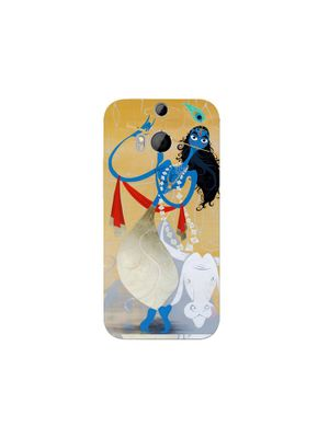 Krishna mobile cover