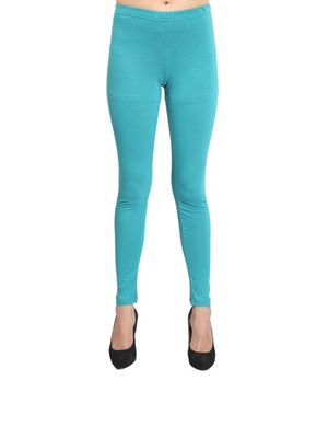 Daily Legging- Teal