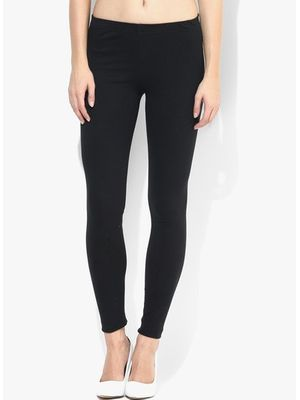 DAILY LEGGING - Black