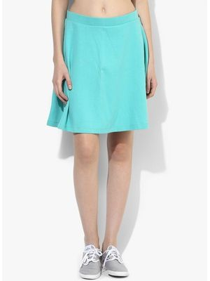 Basic Skirt - Ceramic