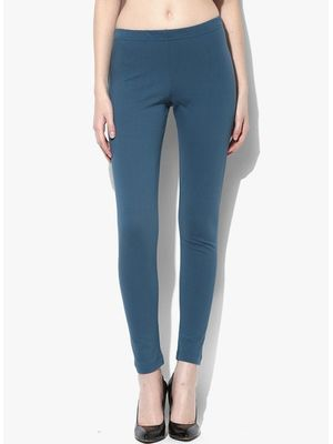 DAILY LEGGING - Dress Blue