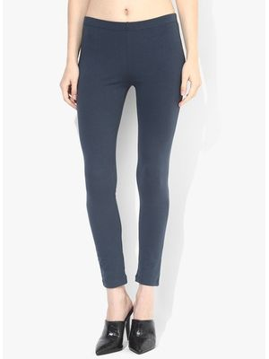 LEGGING - Dress Blue