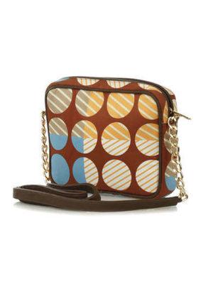 Dotball sling bag