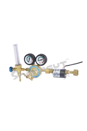Complete CO2-Assembly