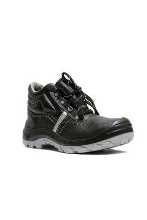 Safety Shoes - STAMINA GREY