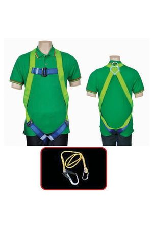 Full body Safety Harness - Class A