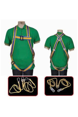 Full Body Safety Harness