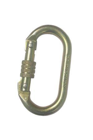 Carabiner Mild Steel (MS)