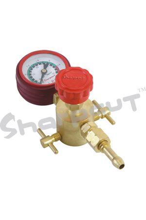 LPG Single Stage Pressure Regulator with Single Meter